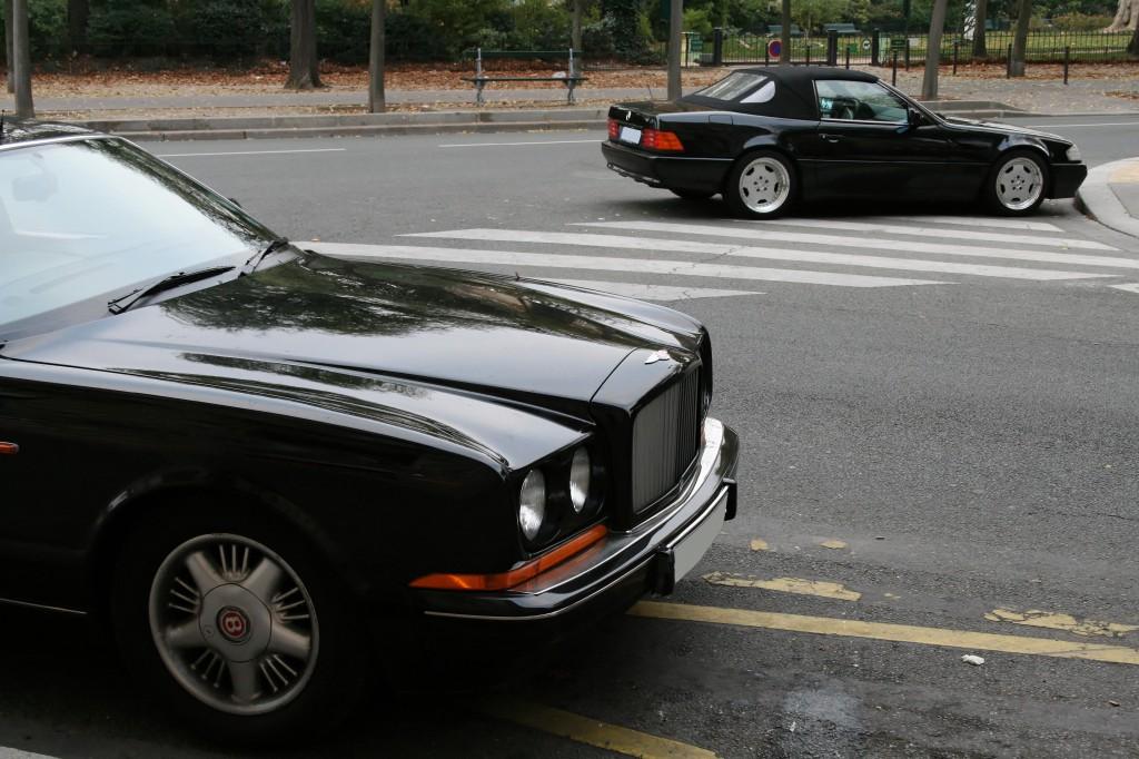 Bentley AMG
