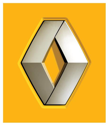 Publicités Renault French touch.