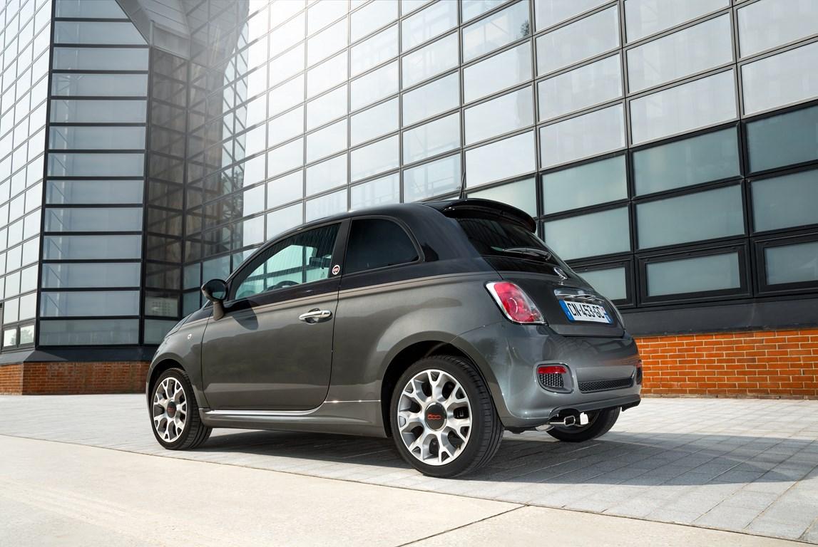 Fiat 500GQ, pour nous les hommes.