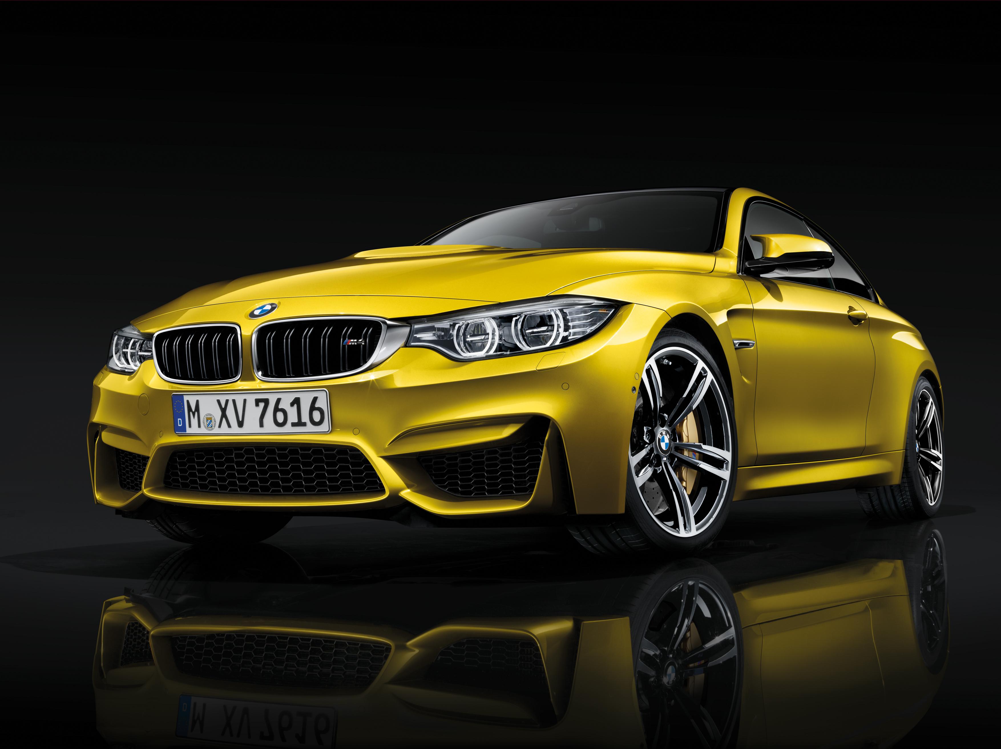 Nouvelle BMW M3 berline et M4 coupé, le rêve devenu réalité.