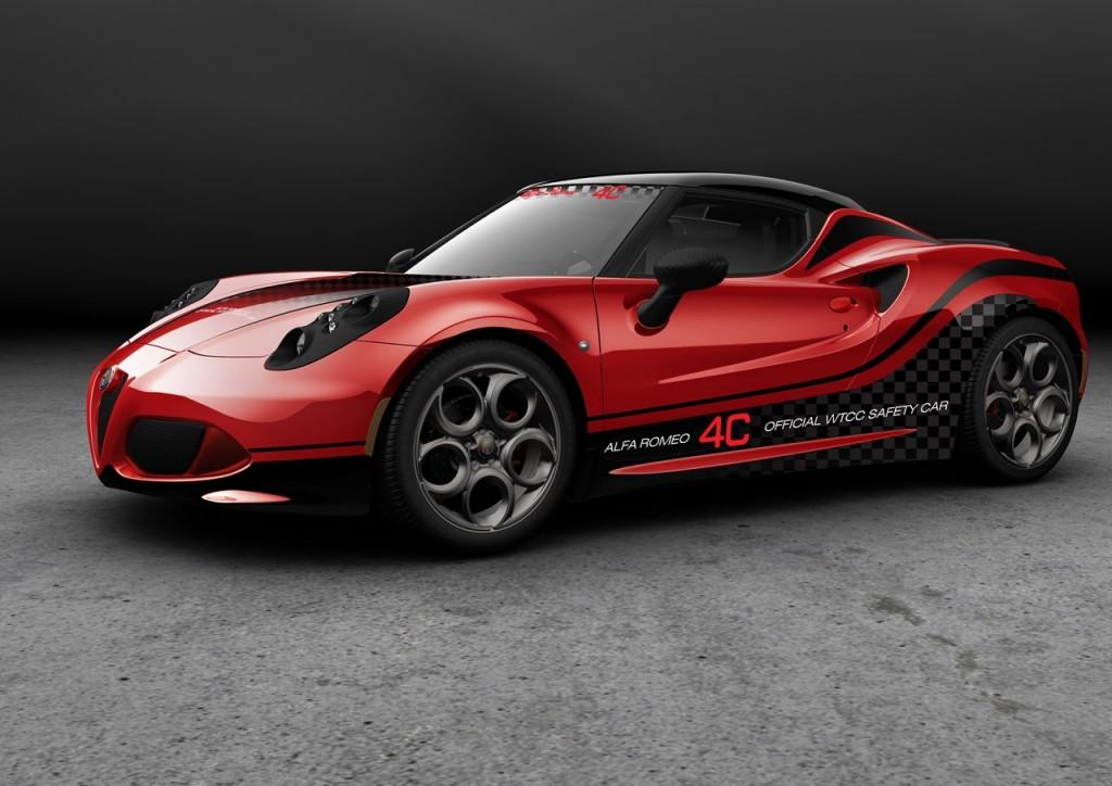 Alfa Romeo 4C WTCC t&d (2)