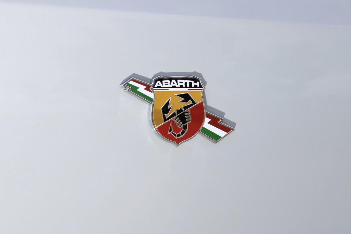 Essai Fiat Abarth Punto Super Sport