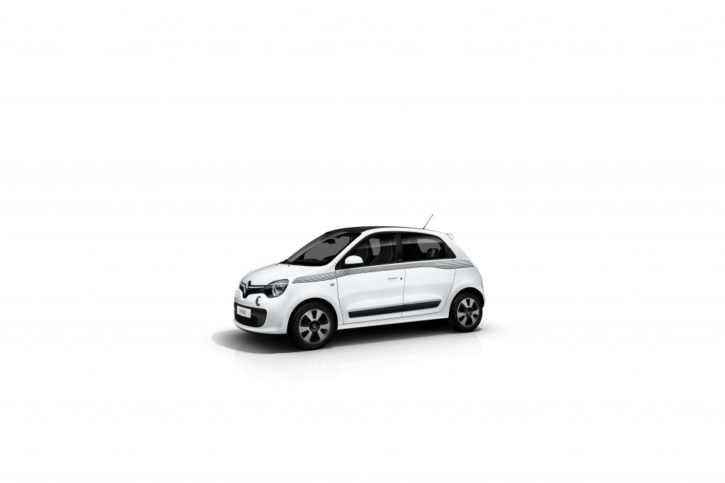Renault Twingo ED Limited t&d (2)