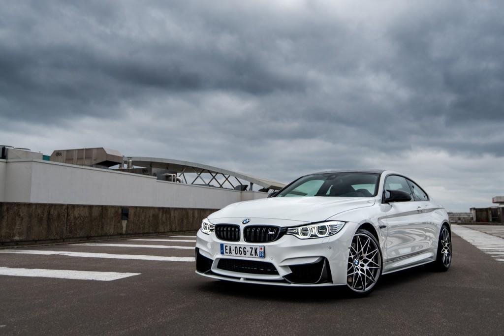 BMW M4 Coupé Tour auto Edition (15)