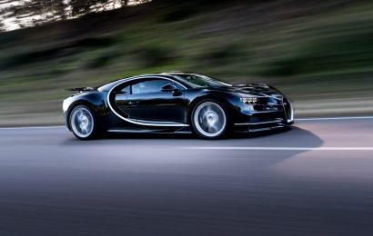 Bugatti Chiron : La démesure !