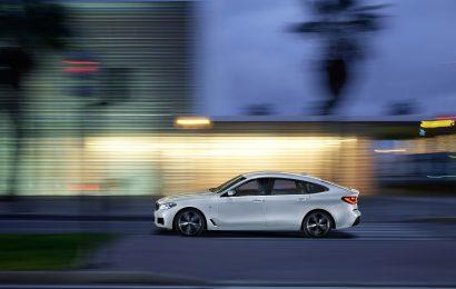 Nouvelle BMW Série 6 Gran Turismo : L'équilibre presque parfait.
