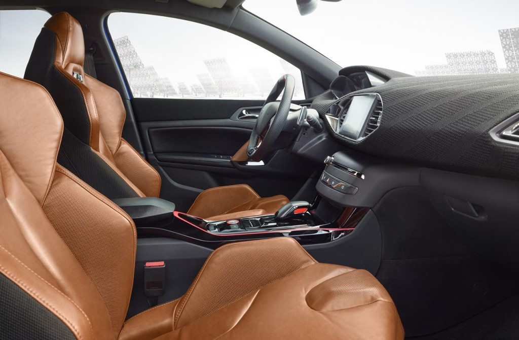 Peugeot 308 R Hybrid t&d (5)