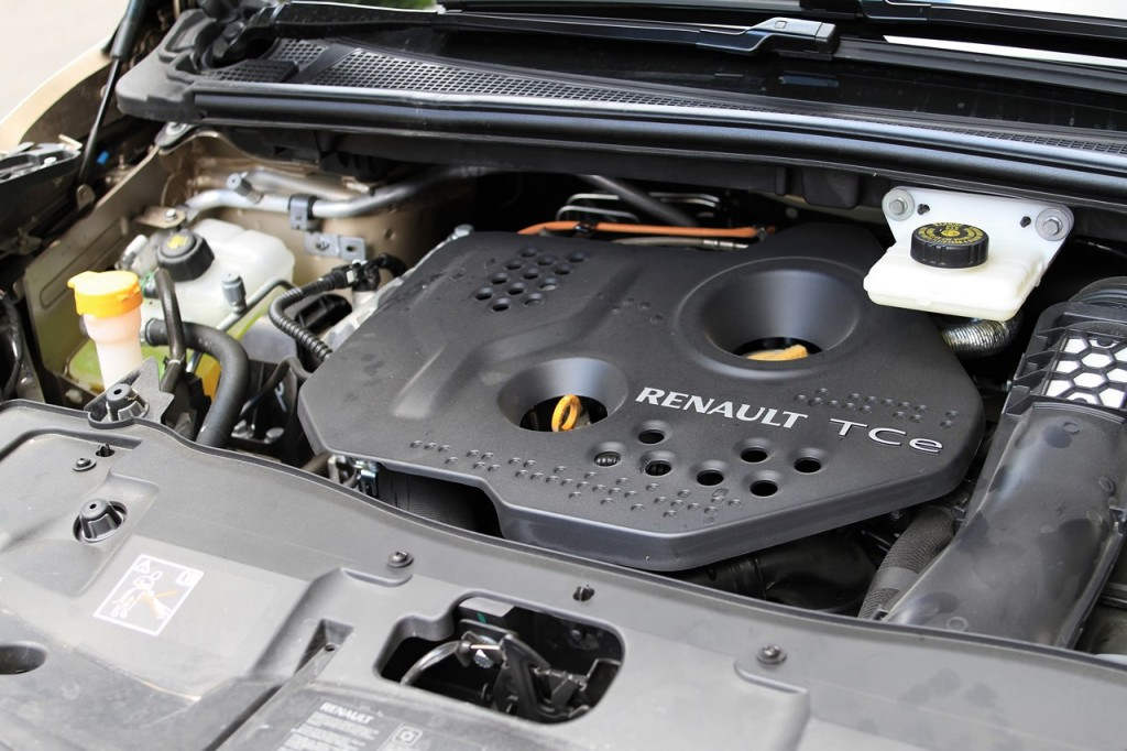Renault Espace 5 200 tCe Initiale Paris (63)