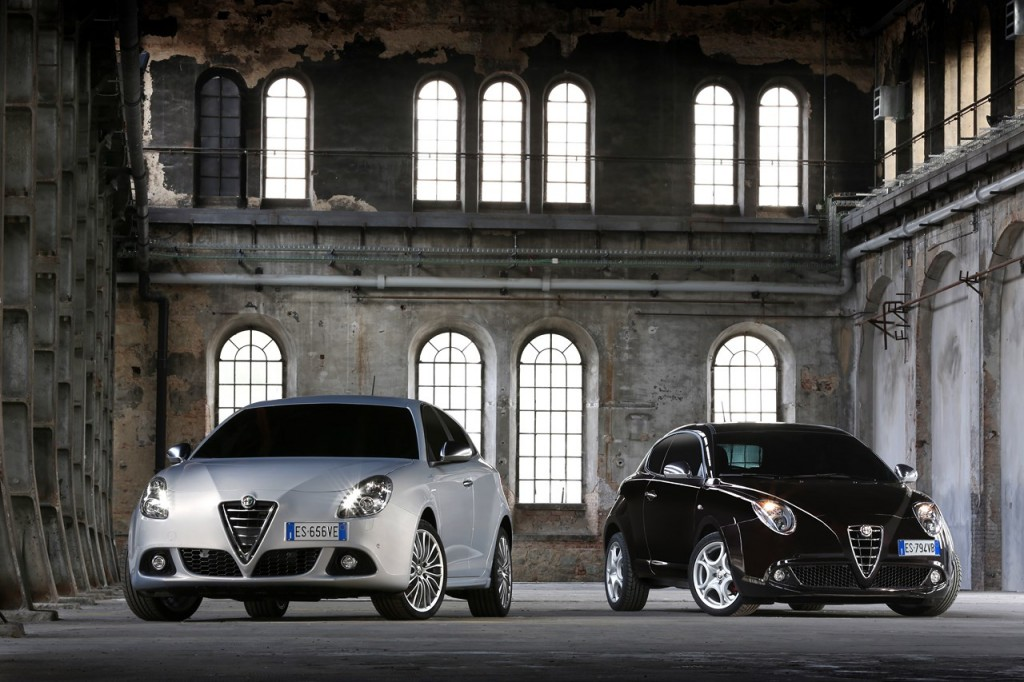 Alfa Romeo MiTo et Giulietta bifuel (2) t&d
