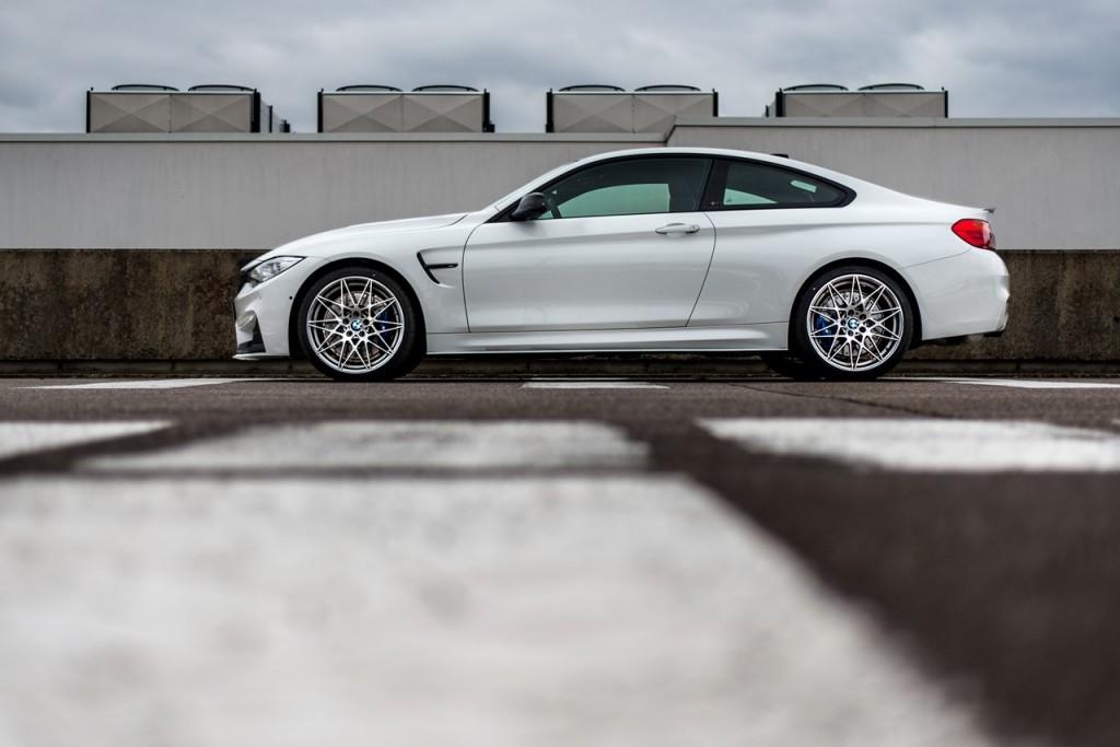 BMW M4 Coupé Tour auto Edition (13)