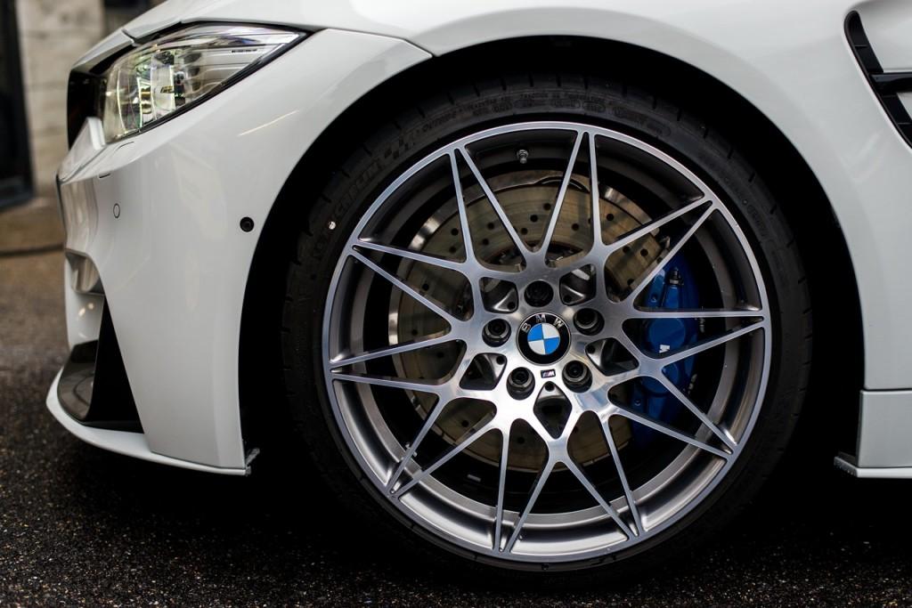 BMW M4 Coupé Tour auto Edition (17)