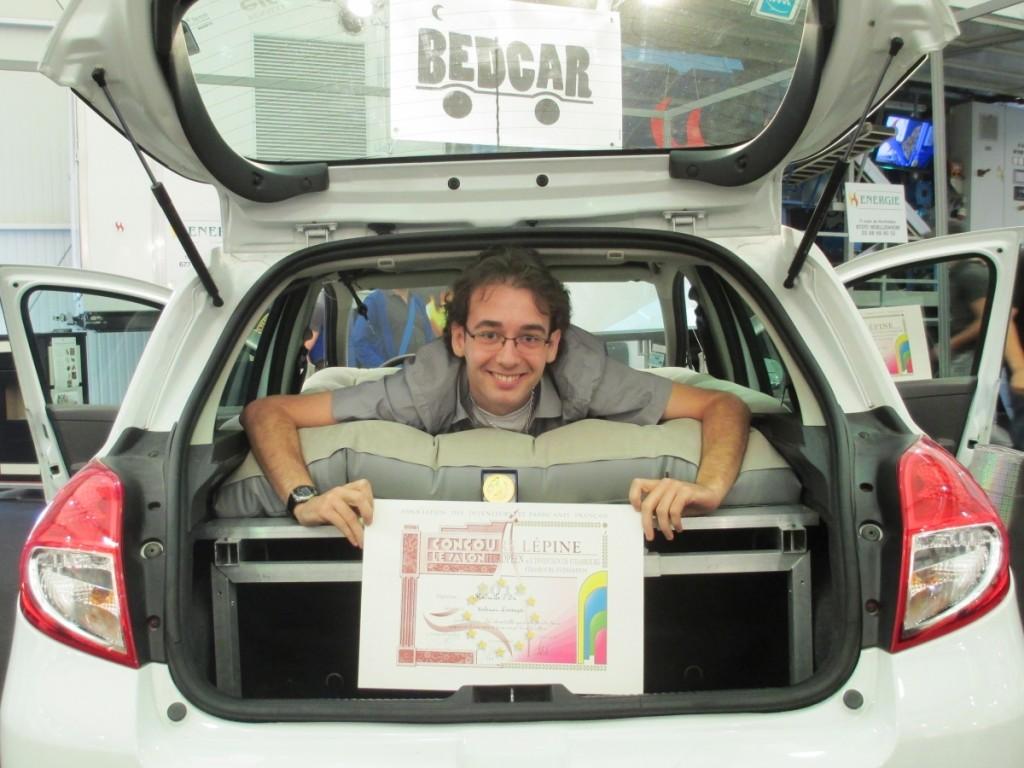 Bedcar 4