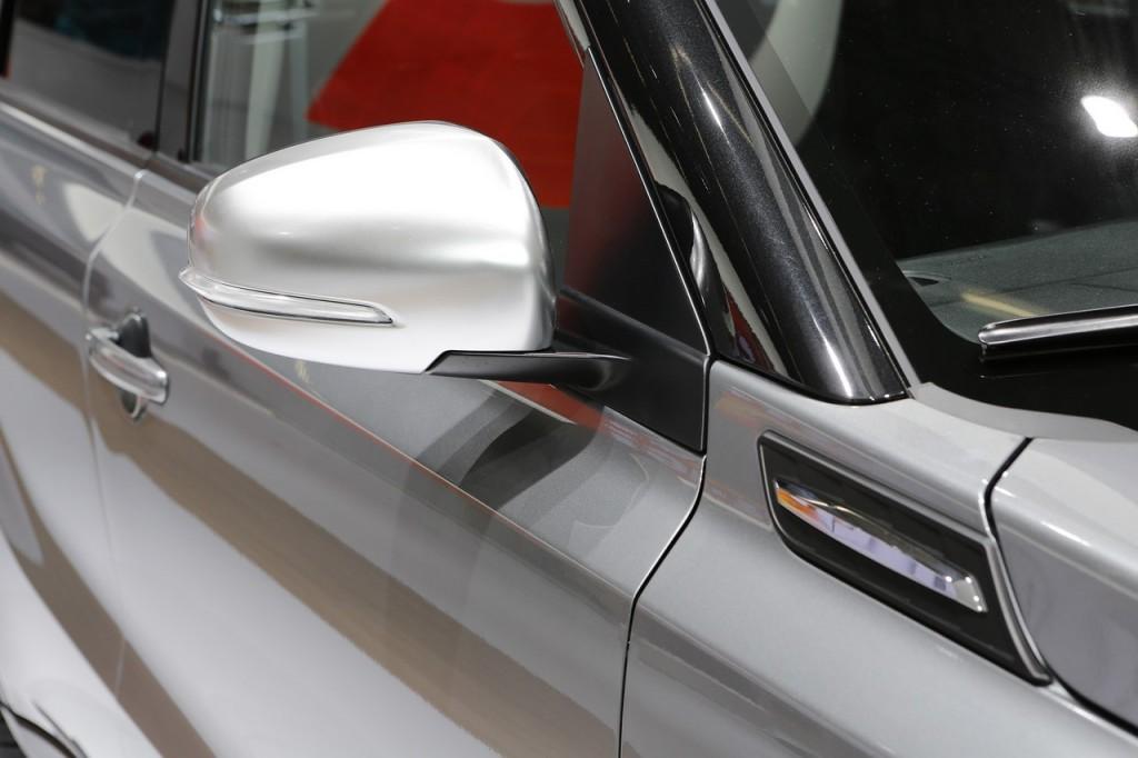 Suzuki Vitara S (10)